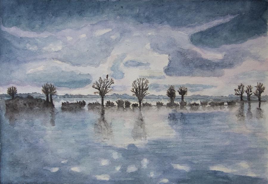 Winter-IJssel (A4)