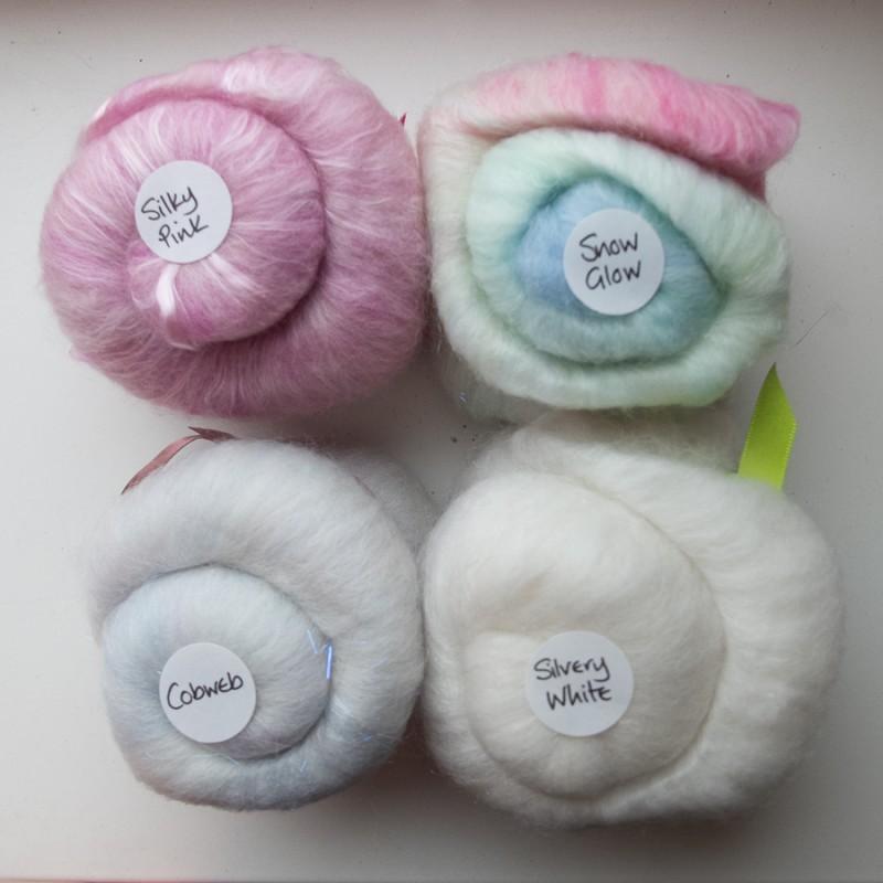 Custom Nunoco mini batts