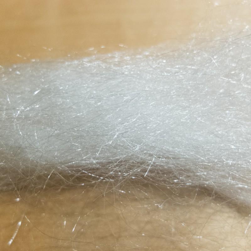 Super bright trilobal nylon - to taste