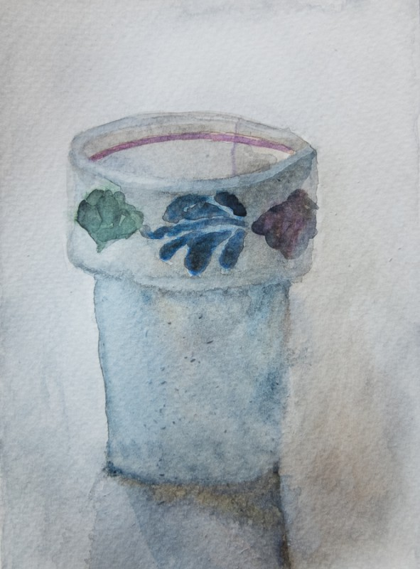 Boerenbont (10 x 15 cm postcard)
