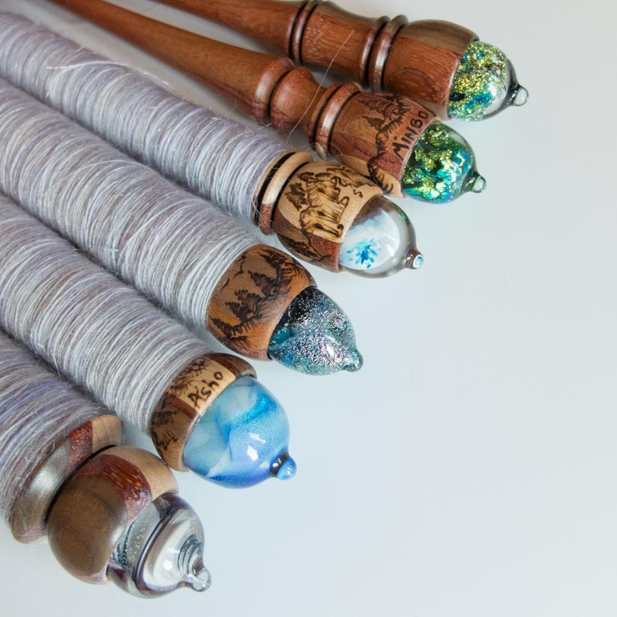 Review: Mingo & Asho Glasscapes